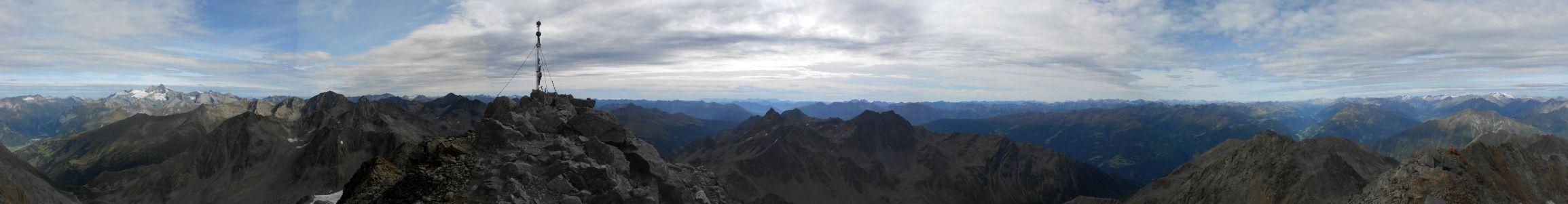 PanoramaHochschober