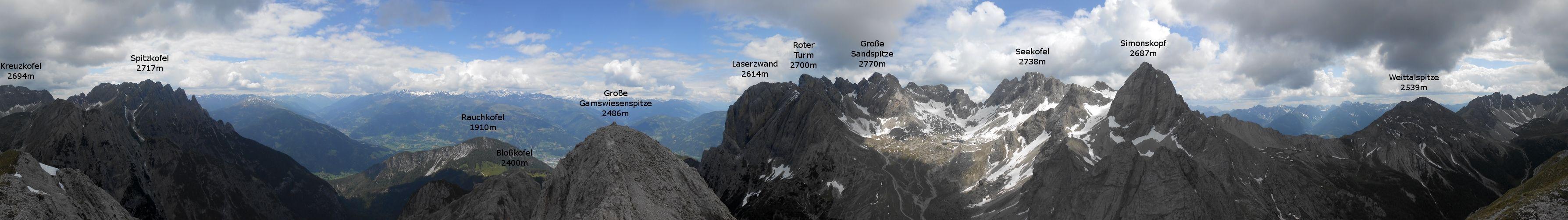Panorama_Gamswiesenspitze