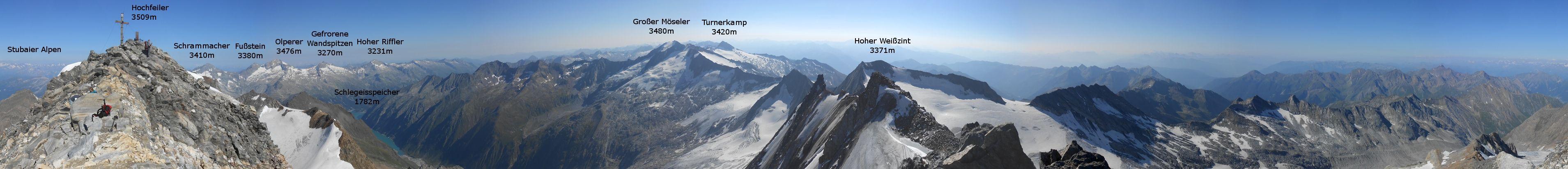 Panorama_Hochfeiler