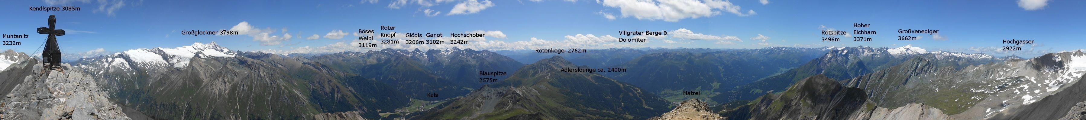 Panorama_Kendlspitze