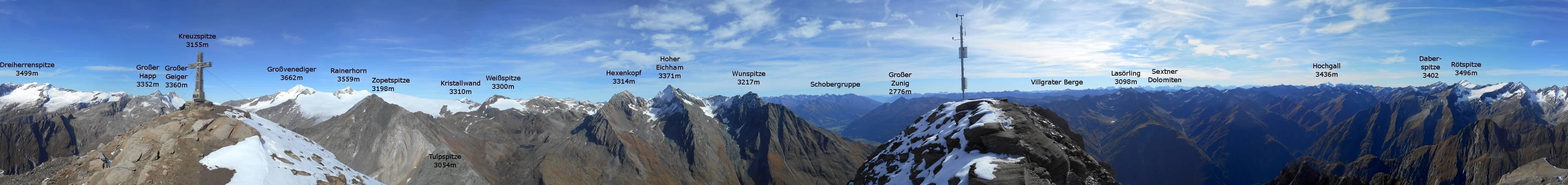 Panorama_Kreuzspitze