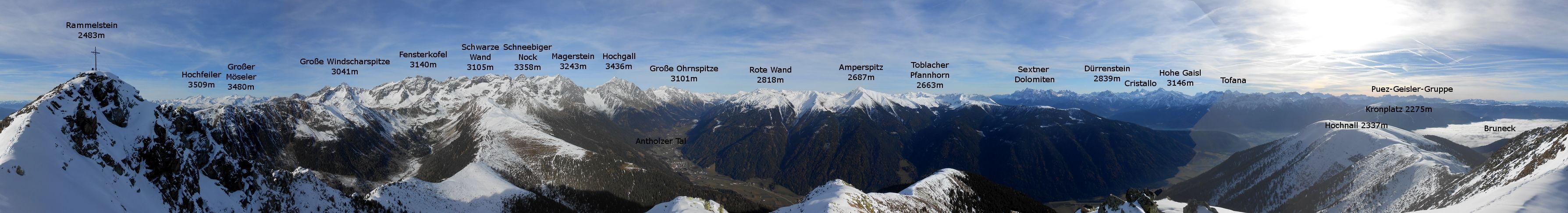 Panorama_Rammelstein