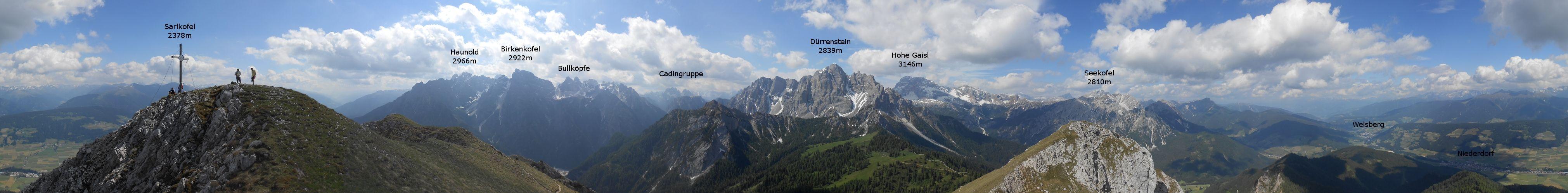 Panorama_Sarlkofel