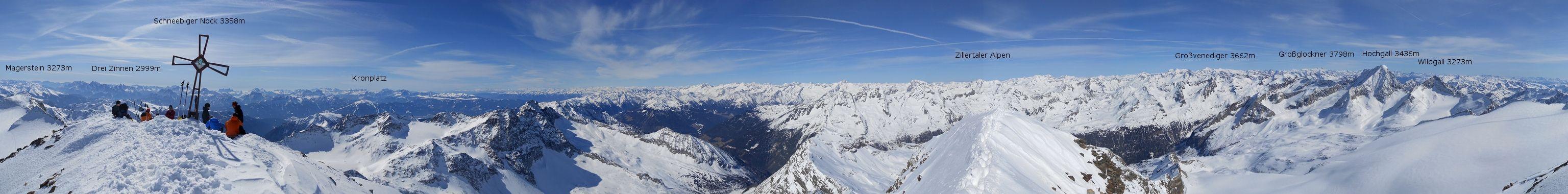 Panorama_SchneebigerNock