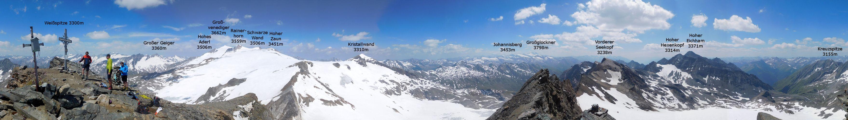 Panorama_Weissspitze
